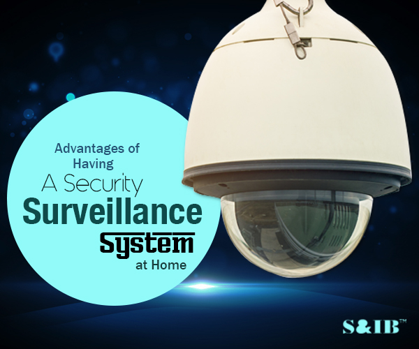 Security surveillance in Kolkata