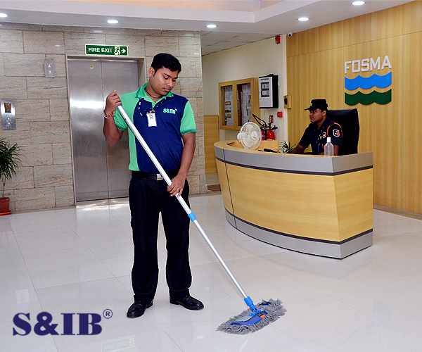 housekeeping & janitorial services kolkata