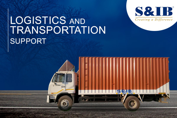 25.8.2020 - Logistics and Transportation Support The present outbreak of the novel coronavirus has made it imperative to emphasise the focus on customer satisfaction for a sustainable and successful business. Logistics and transportation form an integral part of a thriving enterprise under all circumstances. From inventory management, raw material handling to the final distribution of goods, all these are essentials for faster order fulfilment, better customer service, and more profitable returns.