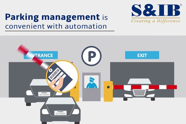 WhatsApp Image 2021 01 08 at 16.47.37 - Parking management is convenient with automation Parking management is one of the major concerns of every part of our society, even more so for commercial and business organisations of the country.