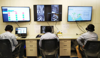 Why S&IB's Central Monitoring System Spells Success