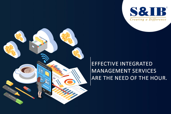 23.06.2020 02 - Effective integrated management services are the need of the hour. The current pandemic situation has made us understand the importance of one-stop solutions in all walks of life to help us find what we need at our convenience and ease of accessibility. Integrated facility management services are an excellent example of the same.