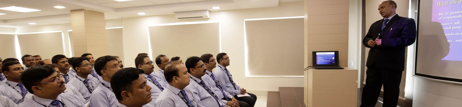 SIB TRAINING - Manpower Outsourcing Payroll Management A Comprehensive Range... Providing Technical and Non-Technical Manpower like Driver, Peon, Skilled and Unskilled Labours, Electrician, Plumbers, etc. Placement of Personnel Online Payroll Management including Compliances Keeping the database in electronic mode