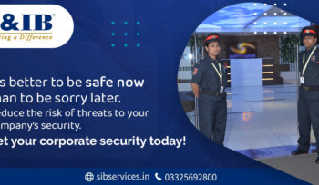 blog - How Professional Corporate Security Can Accelerate Your Business Growth Still, we need to keep in mind that the fast-pacing corporate life and ever-changing structure of the business world have made corporate security risks including fraud, theft, cyber attack, and even terrorism more vulnerable.