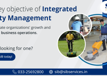 What Is Integrated Facility Management & How It Helps Businesses To Grow?