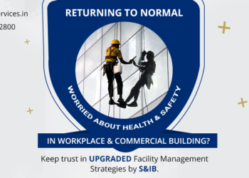 Facility Management Companies Upgrading Safety Measures In Commercial Buildings During COVID-19